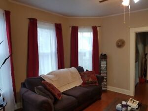 Bright , spacious 2 Bedroom, Heated York St Glace Bay