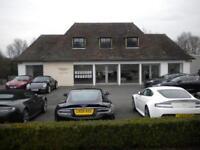 2016 Aston Martin Vanquish V12 (568) 2dr Volante Touchtro Automatic Petrol Conve