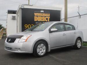 2009 Nissan Sentra FE+ SEDAN 2.0 L