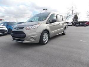 2016 Ford Transit Connect XLT w/Rear Liftgate