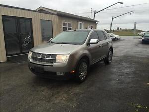 2008 Lincoln MKX***LEATHER**MOON ROOF**NAVI***AWD*** London Ontario image 4