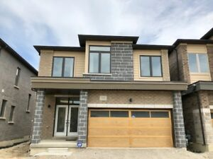 Large 3+ Bedrm Detached House with Finished BSMNT Newmarket