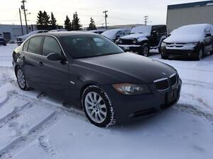 2006 BMW 330xi -BEAUTIFUL AWD GERMAN SEDAN! IMMACULATE CONDITION