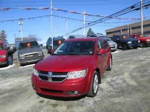 2009 Dodge Journey SXT AWD 7 PASSENGER