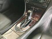 2005 Mercedes-Benz E200 Kompressor W211 MY06 Classic Beige 5 Speed Sports Automatic Sedan Maidstone Maribyrnong Area Preview