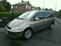 Ford galaxy 2.3 auto 7 seater excellent runner