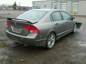 parting out several 2002-2012 Honda civics
