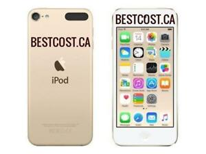 Apple iPod Touch 6e Génération 32GB Blanc / Or MKHT2VC/A - Apple iPod Touch 6th Generation 32GB White / Gold MKHT2VC/A