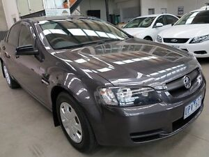 2006 Holden Commodore VE Omega 4 Speed Automatic Sedan Keilor Park Brimbank Area Preview
