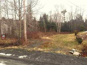 Great Building Lot on city water and sewer on Trinity Lane !!!