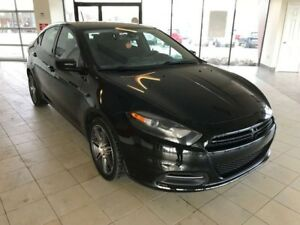 2015 Dodge Dart SXT, Power Seat, Alloy Rims, Pack-up Camera