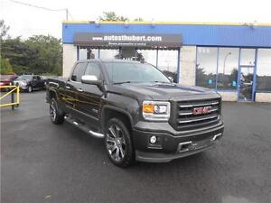 GMC Sierra ALL TERRAIN 4X4 **NAVIGATION** 2015