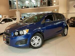 2014 Chevrolet Sonic LT-AUTOMATIC-BLUETOOTH-ONLY 94KM