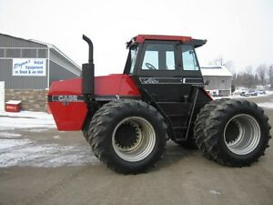 1985 Case IH 4494 Tractor