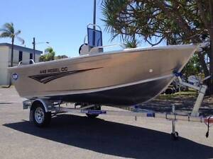 Clark 449 Rebel Centre Console Paradise Point Gold Coast North Preview
