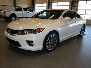 2013 Honda Accord Cpe EX-L w/Navi