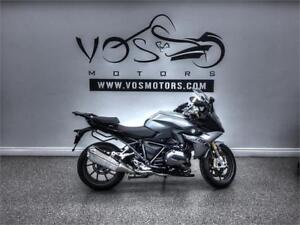 2016 BMW R1200RS - V3114NP - No Payments For 1 Year**