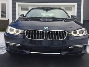 2015 BMW 328i X-Drive AWD Luxury