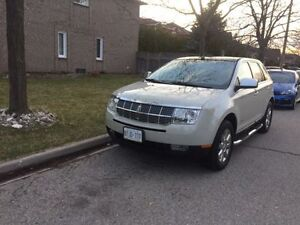 2007 Lincoln MKX (AWD)