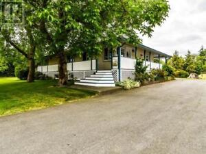 220 PETERSEN ROAD CAMPBELL RIVER, British Columbia