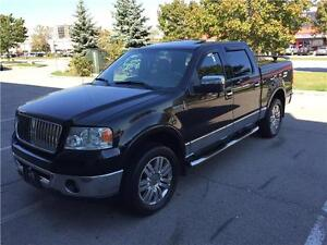 "2006 LINCOLN MARK LT*SUN ROOF*20""WHEELS*4X4*NO ACCIDENT*LOADED"