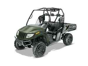 Prowler 500 HDX New Non-Current