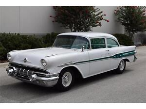 Looking for 1957 Pontiac Chieftan