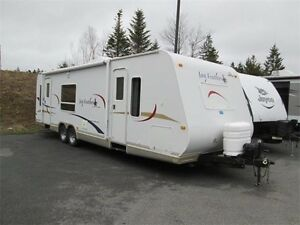 2006 Jayco JAY FEATHER 29N