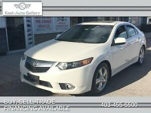 2011 Acura TSX w/Tech Pkg**90 DAYS WARRANTY**