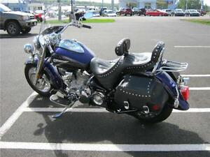 2003 Yamaha Road Star 1600 Silverado