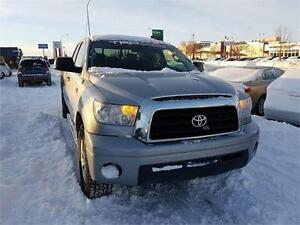 "2008 TOYOTA TUNDRA ""4*4, FRESH SAFETY, LOW KM'S""!!"