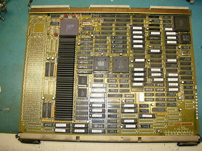 Деталь Intergraph 6400 PCBB92 Board