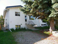 Duplex for rent in Lacombe