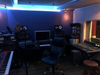 Music Producer/Recording Studio Sessions/Vocal Producer in Fulham, London