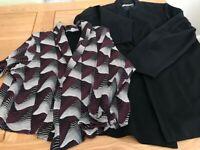 A BIG Bundle ladies clothes size 16-18