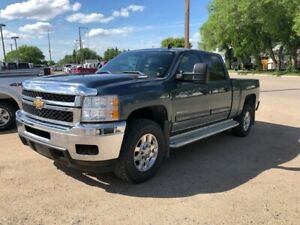 2011 Chevrolet Silverado 3500HD LT DURAMAX *LOCAL TRADE*ONE OWNE