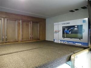 24 foot Class C Motorhome with Slideout and Luxury Package! Kitchener / Waterloo Kitchener Area image 12