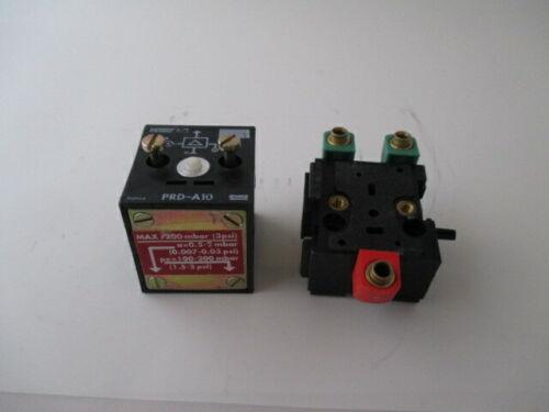 Parker PRD-A12 Pneumatic Valve