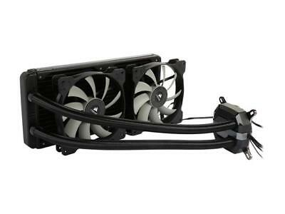 Corsair Certified Hydro Series H115i Extreme Performance Water/Liquid CPU Cooler