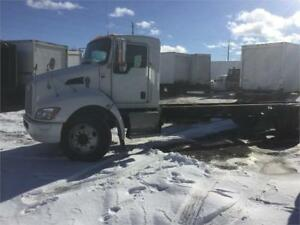 2016 Kenworth T370 Cab & Chassis