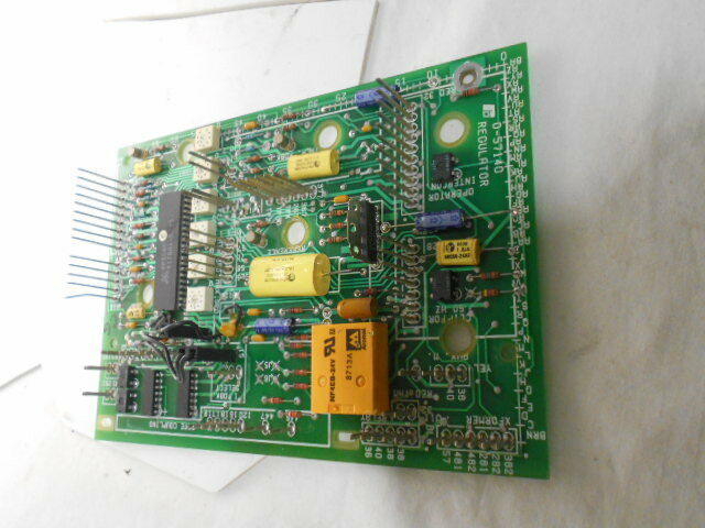 RELIANCE 80142071A BOARD USED