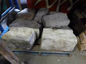 Sandstone Natural  Boulders $25-00ea Taren Point Sutherland Area Preview