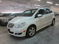 2011 Mercedes-Benz B-Class B200 **ONE OWNER** WARRANTY AVAILABLE