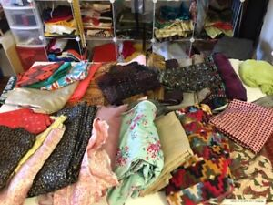 Decennial Fabric Sale