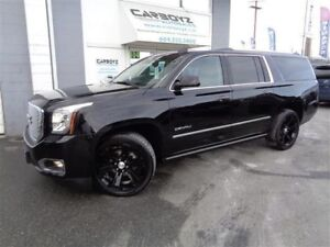 2016 GMC Yukon XL Denali, Nav, DVD, 22 Inch Wheels, Luxury SUV!!
