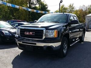 2009 GMC Sierra 1500 SLE,,cert&etested,low kms!!!!