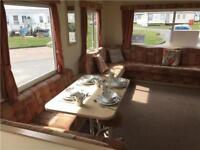 Fantastic 3 Bedroom Caravan For Sale On Sandy Bay Holiday Park- Northumberland