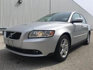 2009 Volvo S40 2.4L (Outstanding Shape & Condition)