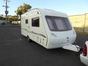 2007 BESSACARR COMEO 495 2 BERTH WITH ENSUITE Rowville Knox Area Preview