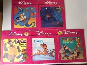 Miscellaneous Disney items (adidng to this listing!) Kitchener / Waterloo Kitchener Area image 7